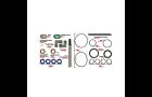 Kit Reparo do Motor de Ar MIX-1831B - para Propulsora Lubmix MIX-11PT3 e MIX-11PS3