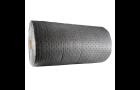 Rolo de Toalha Absorvente Trico Cinza 2L-Toalha 66UN