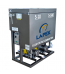 Filtro Flash para Tratamento de Óleo Diesel Lapek LPK-FL-1CV-2 Duplo Tipo Prensa