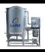Filtro Prensa Simples Diesel Lapek LPK-SF4800 Reservatório 500 Lts