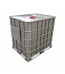 Reservatório Container IBC à Prova de Explosão Lapek LPK-IBC1L-EX com Palete em Aço 1000 litros
