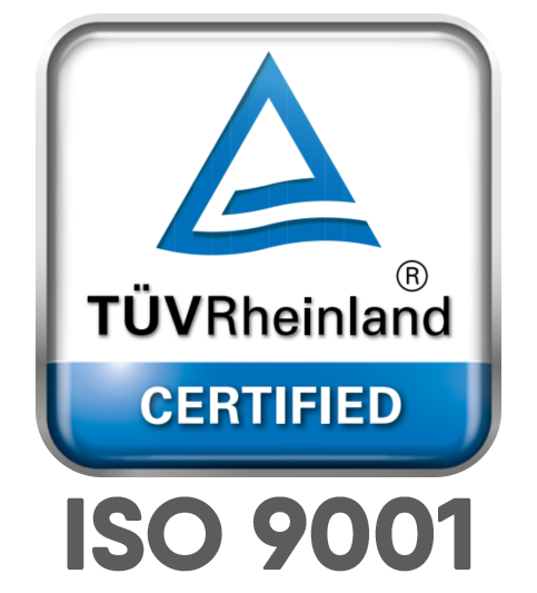 SELO NBR ISO 9001:2015 LUBMIX